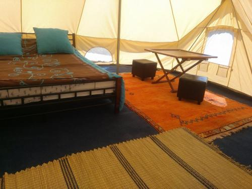 The Emperor Tent -South side 6