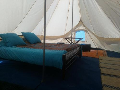 The Emperor Tent -South side 5