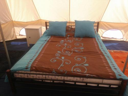 The Emperor Tent -South side 3