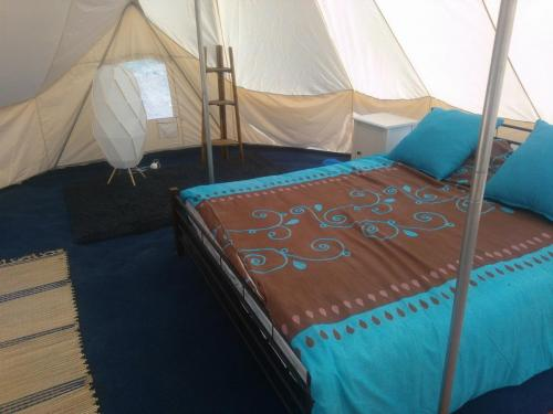The Emperor Tent -South side 4